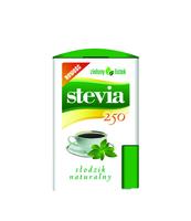STEVIA ZIELONY LISTEK 250 TABLETEK
