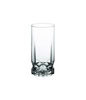 SZKLANKA LONG DRINK DIAMOND - 6 SZTUK
