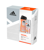 ADIDAS ADIPOWER AP 150ML + SG 250ML MALE