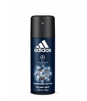 ADIDAS UEFA IV DEZODORANT 150 ML