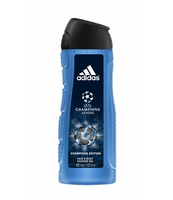 ADIDAS UEFA IV ŻEL POD PRYSZNIC 400 ML