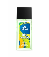 ADIDAS GET READY MAN DNS 75ML