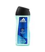 ADIDAS UEFA DARE EDITION ŻEL POD PRYSZNIC DLA MĘŻCZYZN 250ML