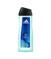 ADIDAS UEFA DARE EDITION ŻEL POD PRYSZNIC DLA MĘŻCZYZN 400ML