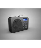 RADIO CYFROWE DAB 831