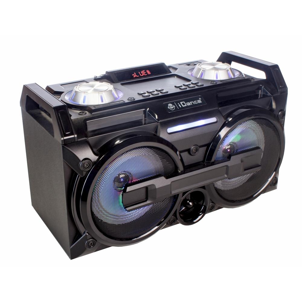 SYSTEM AUDIO IDANCE XD15MK2