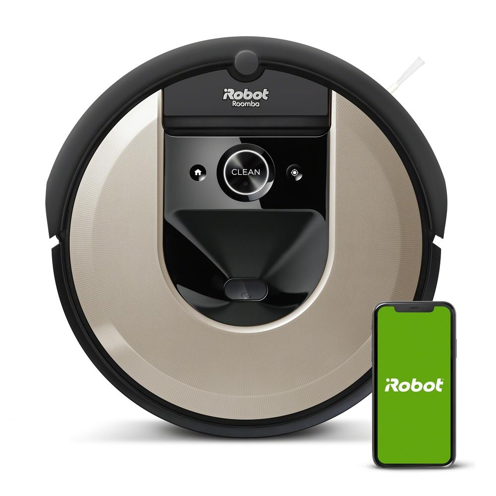 ROBOT ODKURZAJĄCY IROBOT ROOMBA I6