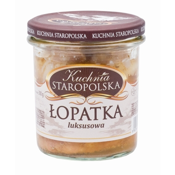 Lopatka Luksusowa Kuchnia Staropolska 300 G Selgros24 Pl