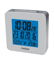 ZEGAR METEO ZP29 (ATOMIC WORLD CLOCK)