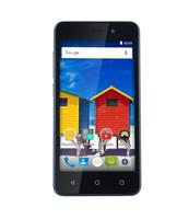 SMARTFON MYPHONE Q-SMART LTE SZARY