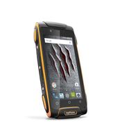 SMARTFON MYPHONE AXE M LTE POMARAŃCZOWY