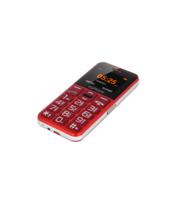 TELEFON GSM MYPHONE HALO EASY CZERWONY