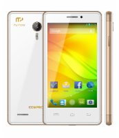 "MYPHONE SMARTFON 4"" IPS Android 5.1 4GB DualSIM COMPACT BIAŁY"