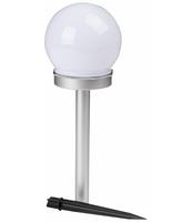 LAMPA SOLARNA ŚR. 10 CM