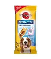 PEDIGREE DENTASTIX 180G
