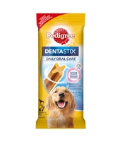 PEDIGREE DENTASTIX DUŻE RASY 270G