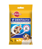 PEDIGREE DENTASTIX MAŁE RASY 110G