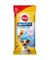 PEDIGREE DENTASTIX MAŁE RASY 45G