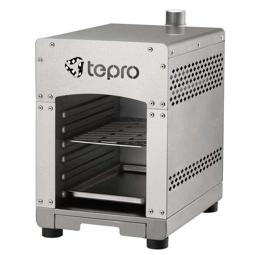 GRILL GAZOWY DO STEKÓW TEPRO TORONTO BASIC